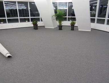 Best Office Carpet Roll With Install-85g77
