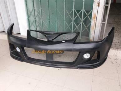Front bumper Proton Waja r3 neo
