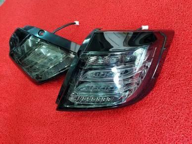 Perodua bezza led taillamp tail lights light lamp