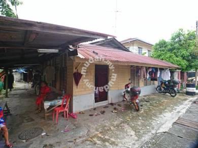 Bungalow House Kg Datuk Keramat - 1 Buah Rumah + 4 Buah Rumah SEWA!