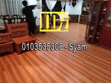 IDI tEAM - SPC / LAMINATED N VINYL FLOOR / ILV8