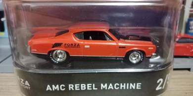 AMC Rebel Machine