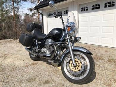 Moto Guzzi California 1400 EV ABS