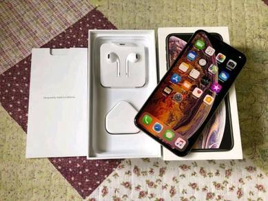 iphone xsmax 256gb Condition 10/10