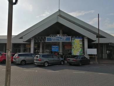 Emas Indah Homestay Kuala Perlis