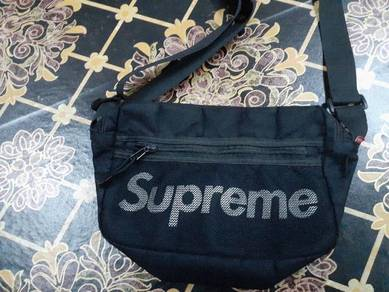 Sling bag supreme bundle