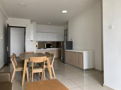 One Sentral 2 Rooms Fully Furnished - Low Rental