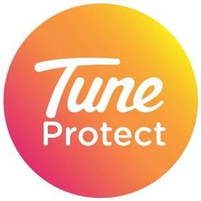 Tune Protect panel workshop windscreen claim