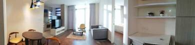 Free WIFI   Fully furnished   2 bedroom Riverson SOHO