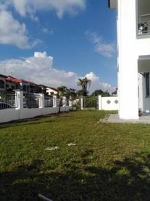 Bukit Indah Double Storey Corner House