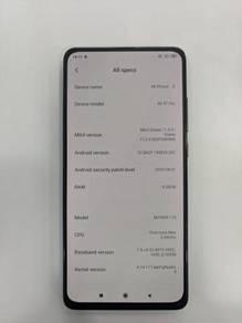 Xiaomi Mi 9T Pro [6GB RAM/64GB ROM] - Used Set
