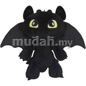 How to train your dragon toothless plush toy