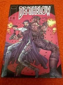 Deathblow Comic