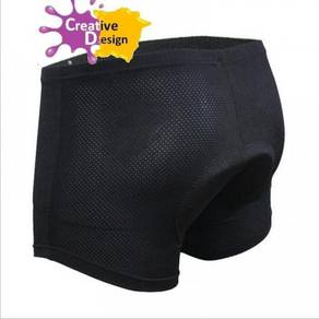 Padded pant / cycling pant 06