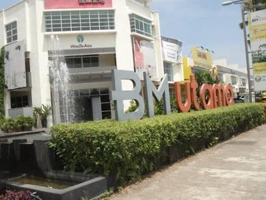 2 storey Semi D, Taman Bukit Minyak Utama, Bukit Mertajam