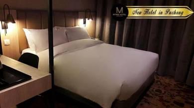 MTREE Hotel (Puchong)