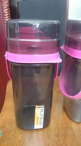 Water Tumbler with Strip Elianware 1300ml