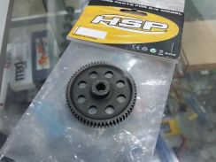 Hsp 11184 Diff. Main Steel Spur Gear (64T) 1/10