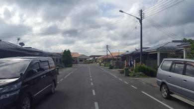 Single Storey Intermediate Desa Ilmu Samarahan