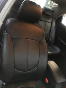 Naza citra semi leather seat cover