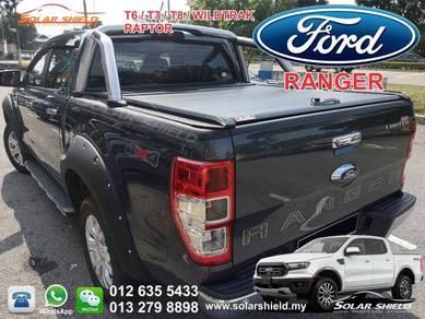 Ford Ranger Hilux Navara Isuzu Roller Shutter