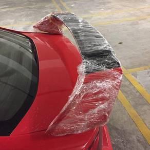 Honda City Rear Spoiler