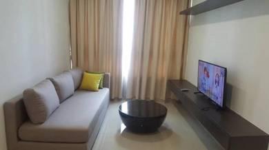 I suite(2r1b)I city seksyen7 I soho unit i-city Shah alam I-suite