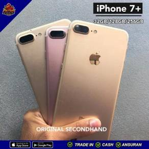 Apple Iphone 7 plus original set + FreeGift