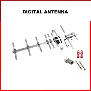 Digital antenna for receive Digital Signal DTT-NEW