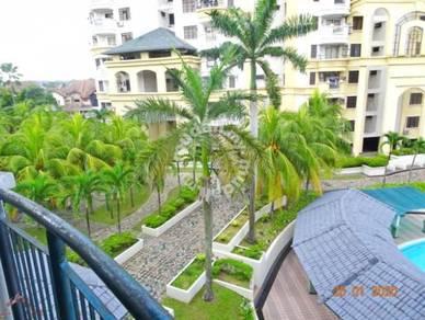 [FREEHOLD STRATA READY] Tropika Paradise Condo Subang Jaya level 2