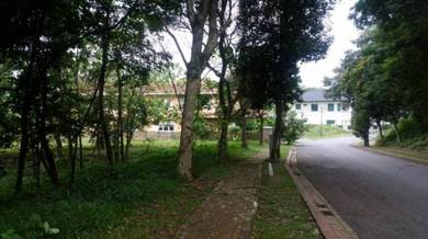 Country Heights Damansara bungalow lot 11248sf