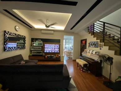 2 Storey Intermediate House Putrajaya Seksyen 14 Putrajaya
