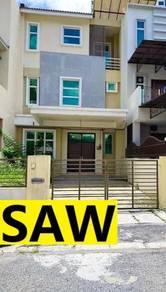 De Harvest 3 Storey Terrace 3193sqft _ Penawar Jelutong