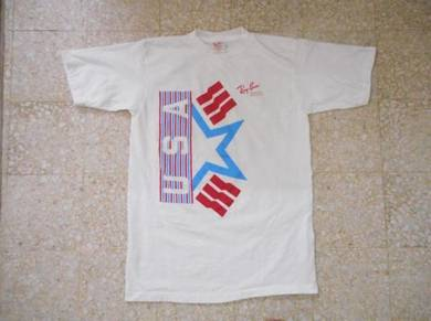 T-shirt Vintage Ray Ban USA Olympic 1992 Barcelona