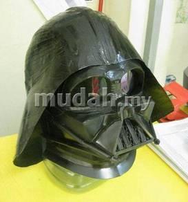 Darswartz Helmet