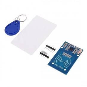 RC522 RFID Card Reader Module