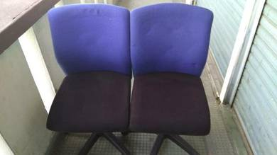 Office chair height adjustable , 360 rotation