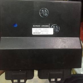 Suzuki gsxr 600 ecu computer box