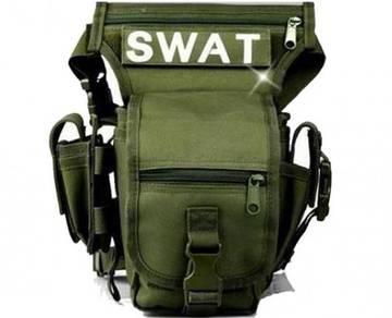 Beg Utiliti Peha Gaya SWAT
