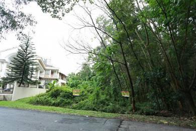 Vacant Residential Bungalow Plot Taman Cheras Jaya