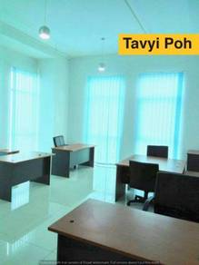 The Maritime Suite Office Karpal Singh Drive Sungai Pinang