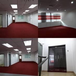 Kelana Jaya 1st Floor Office Petaling Jaya Selangor