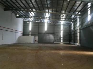 Superb Freehold Factory In Klang For Sale.Below Mkt Value!!Good Buy!!