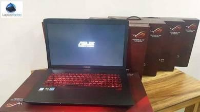 Gaming laptop Asus ROG