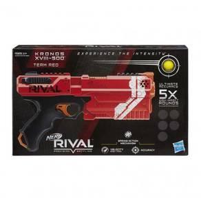 [Ready Stock] Nerf Rival Kronos XVIII-500 (Red)