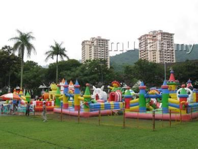 Istana Belon playland