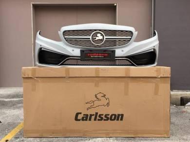 Mercedes benz W205 C class Bodykit / C63 Bodykit