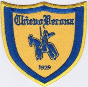 AC Calcio Chievo Verona FC Italy Football Patch
