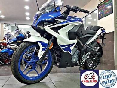 Modenas Pulsar RS200 - Apply Online- Sales Now 1