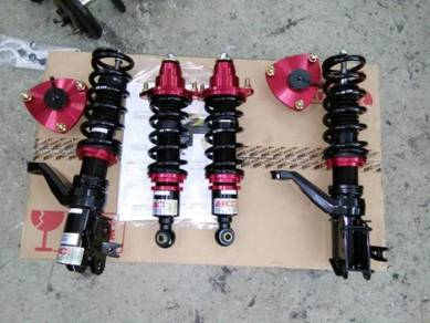 BC V1 Racing Adjustable Honda civic ES EP